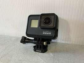 GoPro HERO7 Black 12 MP Waterproof 4K Live Streaming, Hypersmooth, Voice Control, GPS, A PRUEBA DE AGUA