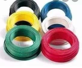 Venta de cable flexible