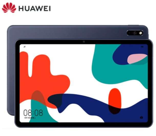 Tablet Huawei matepad 10,4 nueva 0