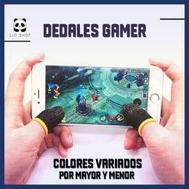 Dedales Gamer - Antisudor