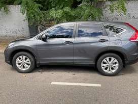 Honda CRv - Auromatica- Poco kilometraje. Eñ