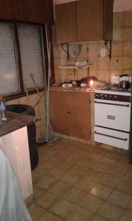vendo casa con garage