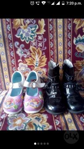 Combo Zapatos para Niña