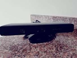 Sensor de movimiento o kinect