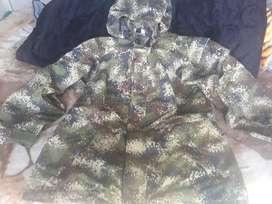 G-8 chaqueta tactica militar
