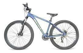 Se vende bicicletas Gw Zebra
