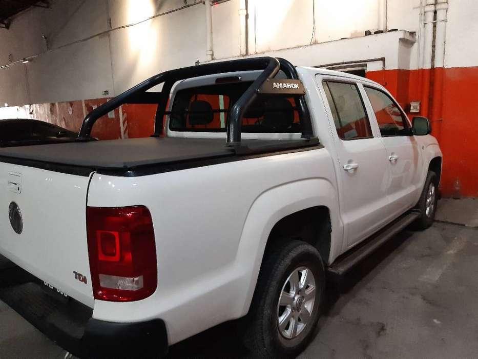 amarok 2014, starline 4x2, 2.0, modelo 2014 con mejoras importantes. diesel .
