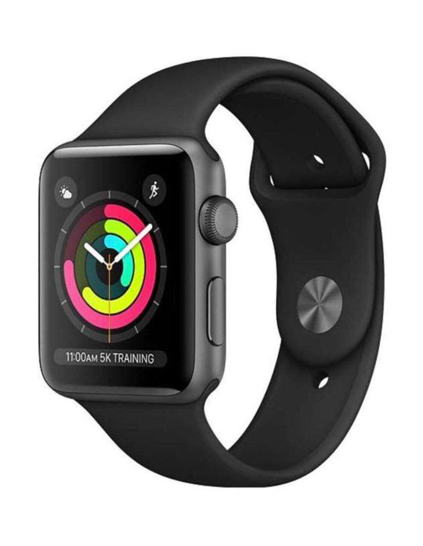 Apple watch series 3 GPS 42MM NUEVO SELLADO 0