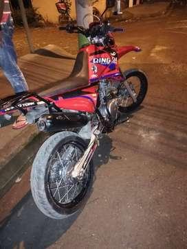 Vendo Quingqui 200