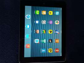 iPad Apple 35 GB.