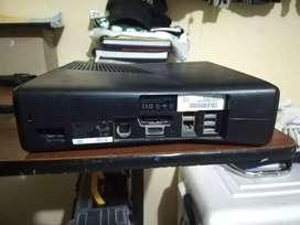 Se vende Xbox 360 versión 5.0