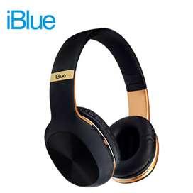 AUDIFONOS BLUETOOTH IBLUE REBEL HB951R