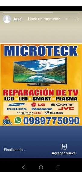 Electrónica Microteck