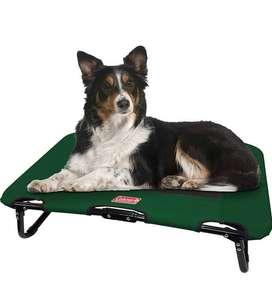 Cama para perro plegable