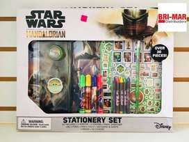 KIT ESCOLAR DE STAR WARS