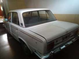 Fiat 1600 año 71