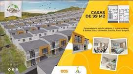Proxima preventa el 15 abril venta de casas en giron