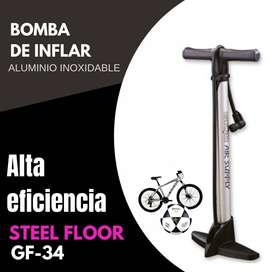 GIYO GF 34 BOMBA DE INFLAR