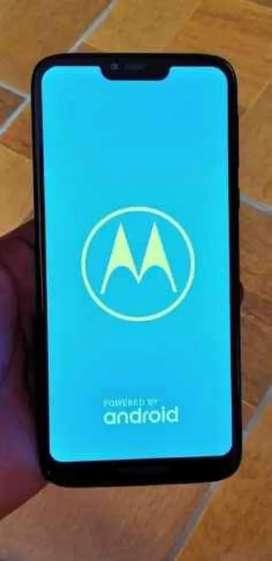 Moto g7 power Android 10 bateria 5000 mah 4y 64gb