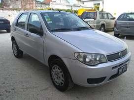 Fiat Palio 1.4 GNC