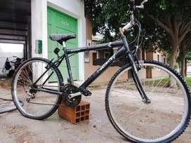 Vendo bici para restaurar!!