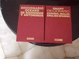 Diccionarios Océano Smart