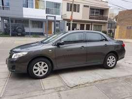 Toyota Corolla Mecánico