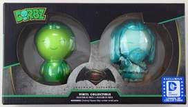 Funko Dorbz Exclusive DC Legion Of Collectors / Superman And Aquaman