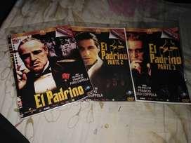 Trilogía de El Padrino.
