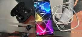 Vendo o cambio Samsung Galaxy s10plus alta gama