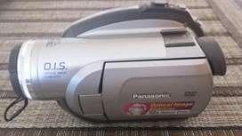 Videocamara Panasonic