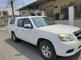 Vendo camioneta MAZDA BT50