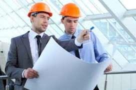 Se solicita ingeniero civil, arquitecto y gestor de curaduría