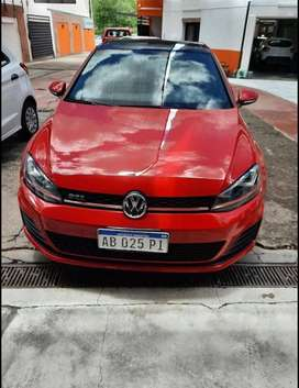 Impecable golf gti