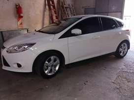 Ford Focus 1.6s imoecable