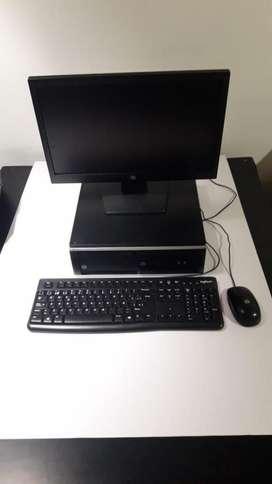 """VENDO COMPUTADORES-PC """"USADOS"""""""