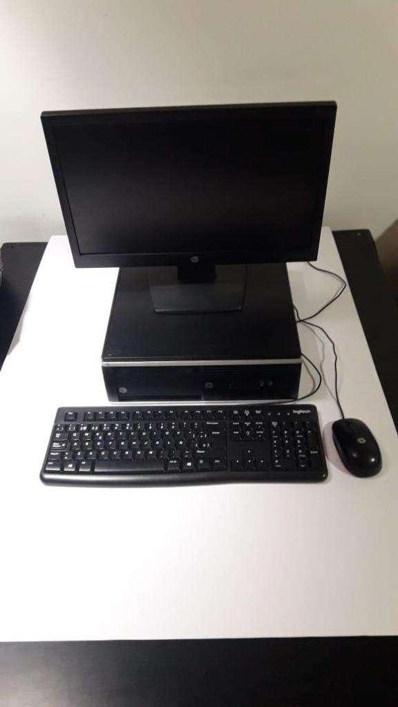 """VENDO COMPUTADORES-PC """"USADOS"""" 0"""