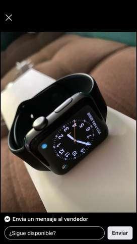 De venta Apple Watch serie 3 42mm