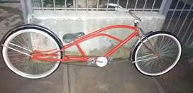 Vendo bicicleta chopera