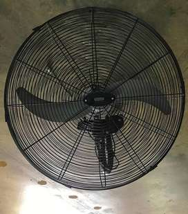 Se vende ventilador Industrial  Samurai Air Pro XI