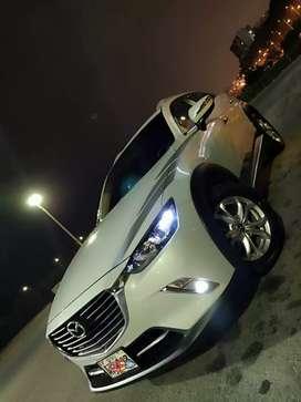Vendo Mazda CX3
