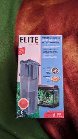 Filtro para Pecera de la marca Elite