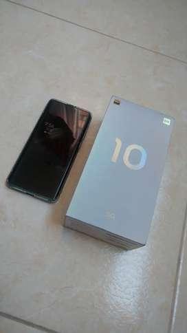 Xiaomi Mi 10, 2 meses, Full 10 de 10