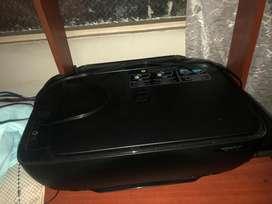 Se vende impresora multifuncional HP 5810