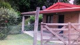 Alquilo casa por día en el trapiche