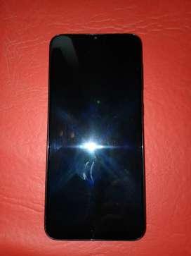 Vendo celular samsung a20 pantalla rota