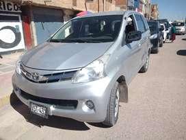 En venta Toyota AVANZA