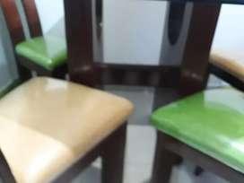 Muebles i sofas