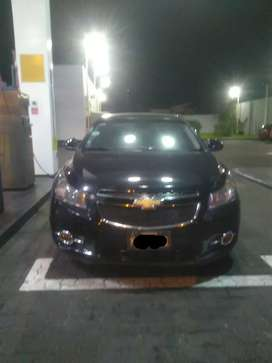 Chevrolet Cruze Hermoso