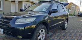 Hyundai Santa Fe 2009 a Gasolina - FULL de oportunidad